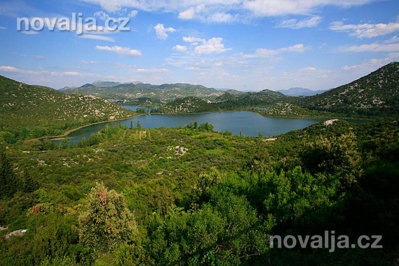 Bačínske jazerá