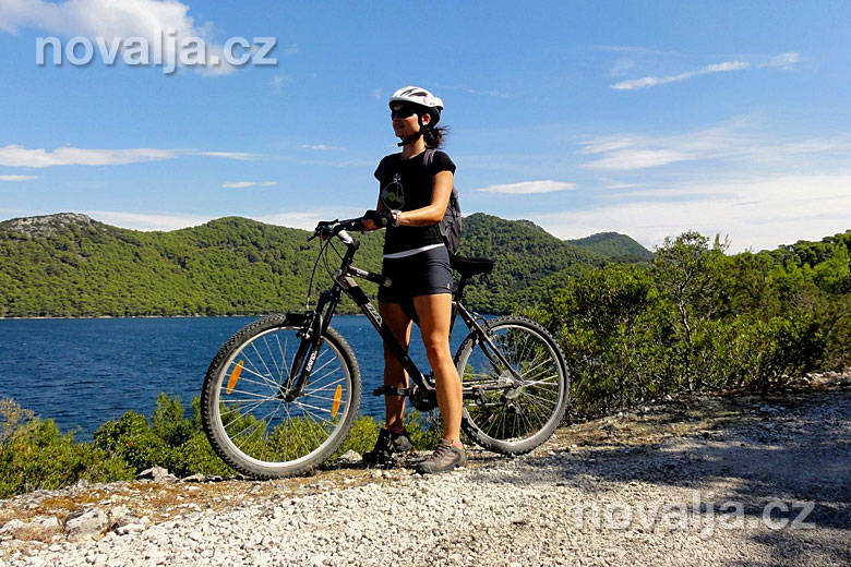 Cyklistika vChorvátsku