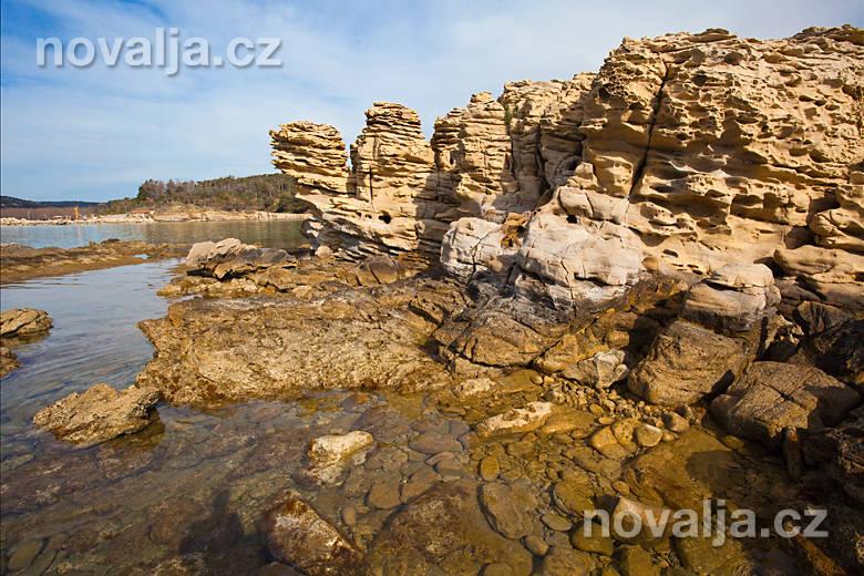 Geologický park Lopar