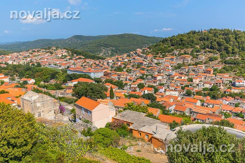 Blato -ostrov Korčula