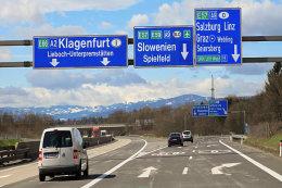 Cesta Do Chorvatska Autom 2021 Novalja