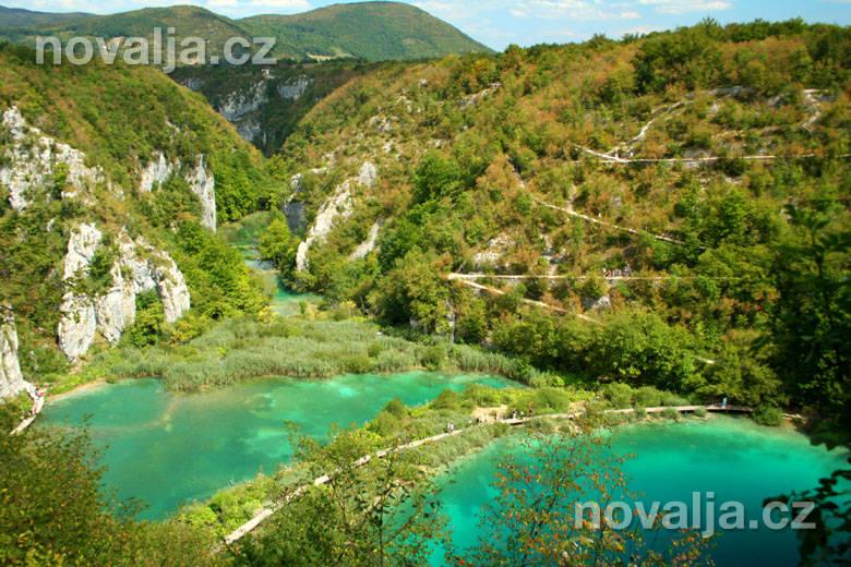 Výsledok vyhľadávania obrázkov pre dopyt Plitvice (Chorvátsko)